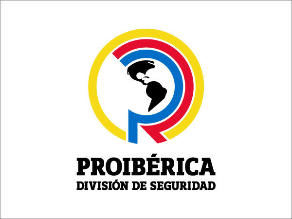 Nuevo logotipo de Proibérica.