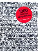 1000 fuentes tipográficas. Bob Gordon