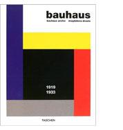Bauhaus. Magdalena Droste