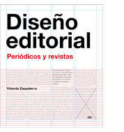 Diseño editorial, periodicos y revistas. Yolanda Zappaterra
