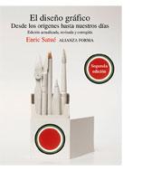 El diseño gráfico. Enric Satué