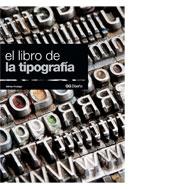El libro de la tipografia. Adrian Frutiger