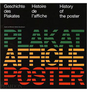 History of the poster. Joseph Müller-Brockmann y Shizuko Müller-Brockmann