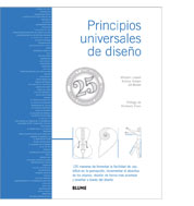 Principios universales del diseño. William Lidwell